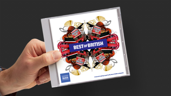 Naxos Best of British